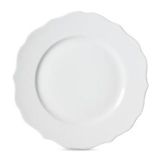scallop-plate